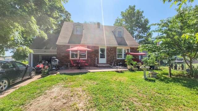 720 N Maple Street, Buffalo, MO 65622 (MLS #60193841) :: United Country Real Estate