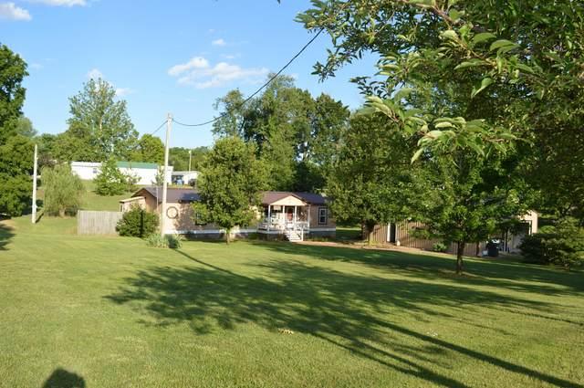 824 N Walnut Street, Pierce City, MO 65723 (MLS #60193842) :: United Country Real Estate