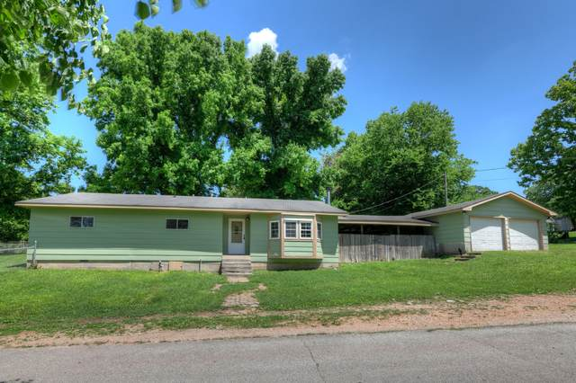 645 Worth Street, Granby, MO 64844 (MLS #60193851) :: United Country Real Estate
