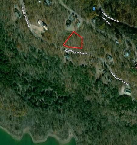 000 W Sugar Mountain Circle, Park Hill, OK 74451 (MLS #60193858) :: Lakeland Realty, Inc.