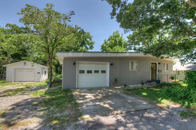 507 1/2 Hill Street, Neosho, MO 64850 (MLS #60193860) :: United Country Real Estate
