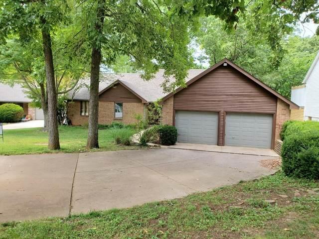 1391 W Bradley Street, Springfield, MO 65803 (MLS #60193863) :: Clay & Clay Real Estate Team
