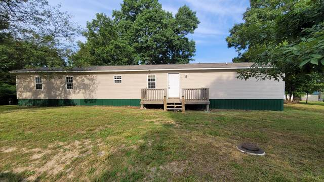 2019 Kenny Avenue, West Plains, MO 65775 (MLS #60193867) :: United Country Real Estate