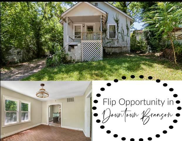 310 W Adams Street, Branson, MO 65616 (MLS #60193868) :: Lakeland Realty, Inc.
