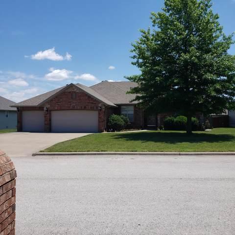 202 N Sandstone, Republic, MO 65738 (MLS #60193873) :: The Real Estate Riders