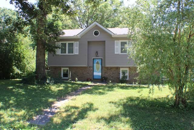 2602 Ridgewood Place, West Plains, MO 65775 (MLS #60193875) :: Lakeland Realty, Inc.