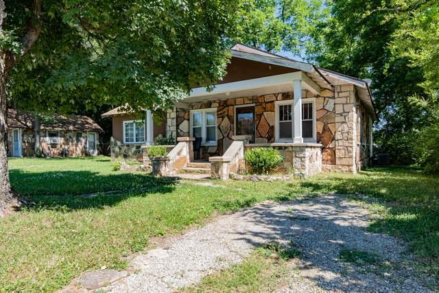 509 W College Street, Branson, MO 65616 (MLS #60193877) :: Lakeland Realty, Inc.