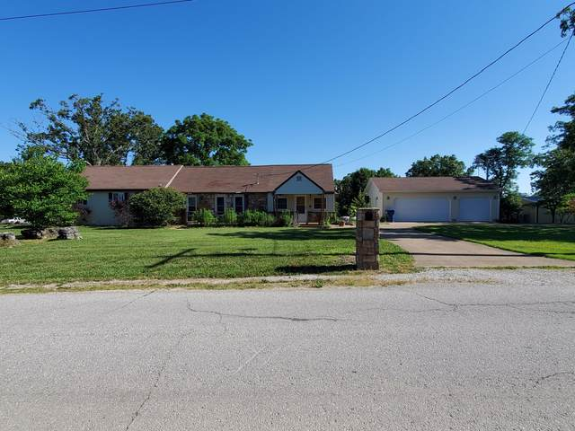 16649 Forest Drive, Houston, MO 65483 (MLS #60193879) :: Lakeland Realty, Inc.