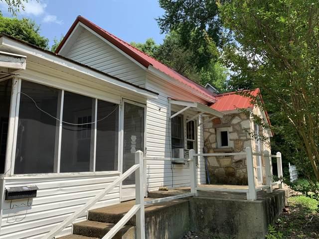 207 S 3rd Street, Thayer, MO 65791 (MLS #60193885) :: Lakeland Realty, Inc.