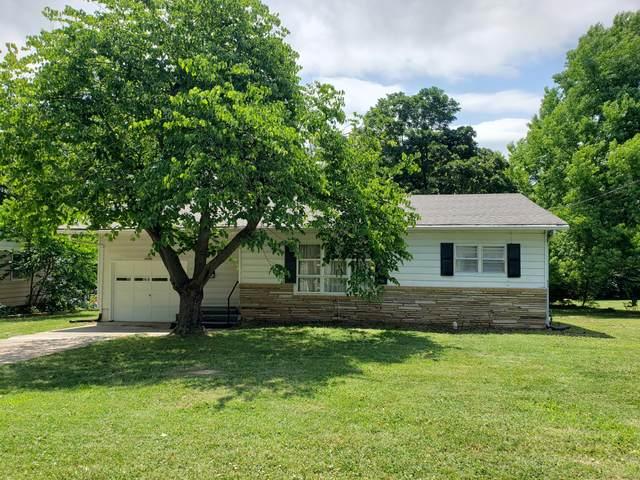 1408 N 4th Street, Monett, MO 65708 (MLS #60193888) :: Lakeland Realty, Inc.