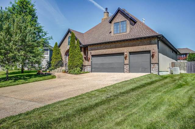 603 N Montclair Way, Nixa, MO 65714 (MLS #60193895) :: The Real Estate Riders