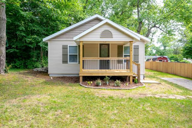 2750 W Olive Street, Springfield, MO 65802 (MLS #60193896) :: The Real Estate Riders