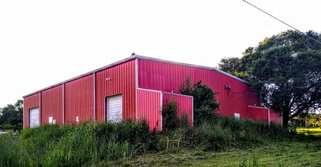 326 Rains Road, Pineville, MO 64856 (MLS #60193898) :: Lakeland Realty, Inc.