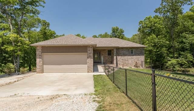 2873 Hummingbird Road, Ozark, MO 65721 (MLS #60193899) :: Lakeland Realty, Inc.
