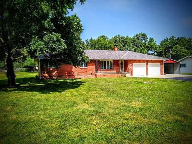 507 Garfield Avenue Avenue, Greenfield, MO 65661 (MLS #60193900) :: Lakeland Realty, Inc.