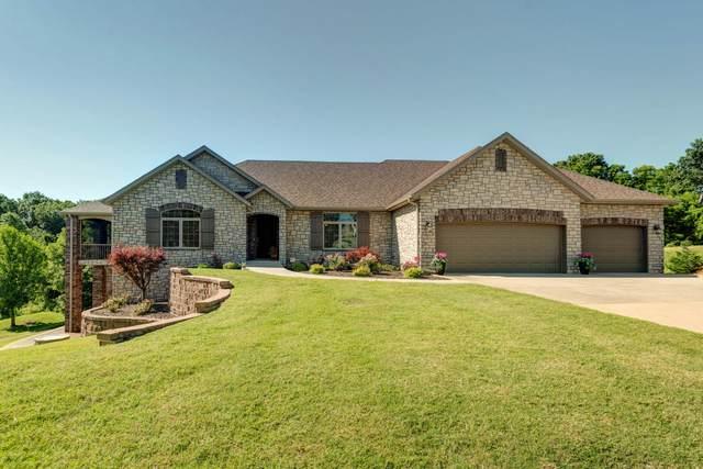 3408 N Prince Lane, Springfield, MO 65803 (MLS #60193901) :: The Real Estate Riders