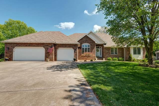 2660 E Ridgewood Drive, Springfield, MO 65804 (MLS #60193904) :: The Real Estate Riders