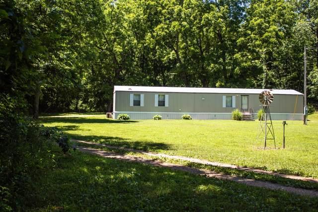 741 Trailwood Road, Anderson, MO 64831 (MLS #60193905) :: Lakeland Realty, Inc.