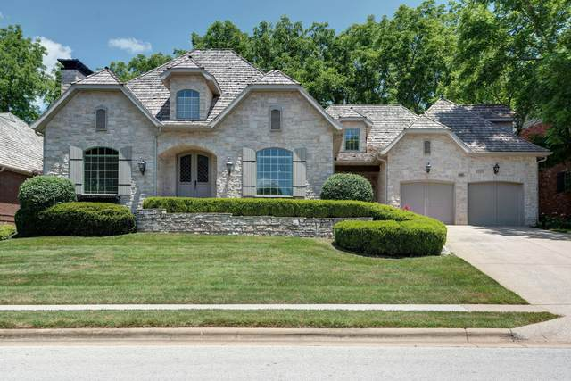 6214 S Riverglen Road, Ozark, MO 65721 (MLS #60193912) :: Sue Carter Real Estate Group