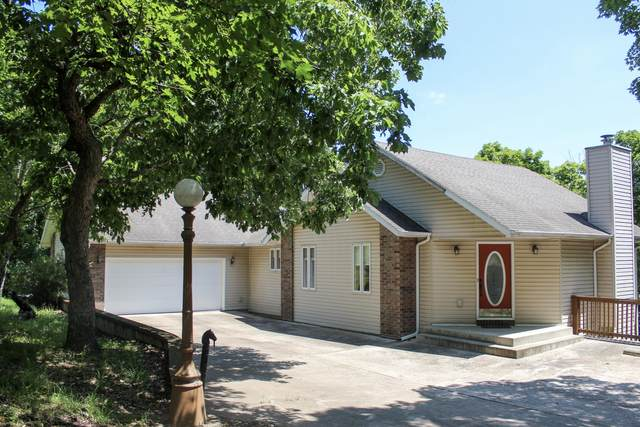 36 Austin Place Place, Branson West, MO 65737 (MLS #60193949) :: Team Real Estate - Springfield
