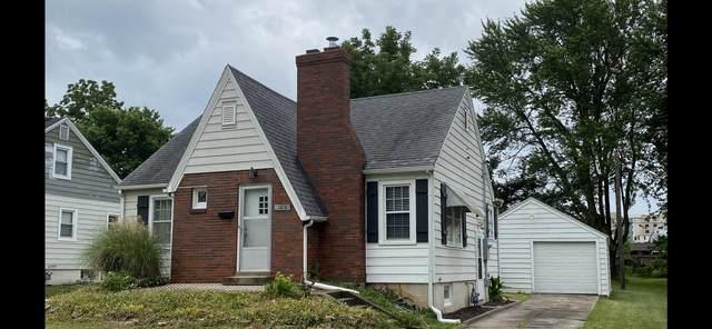 1314 E University Street, Springfield, MO 65804 (MLS #60193957) :: Clay & Clay Real Estate Team
