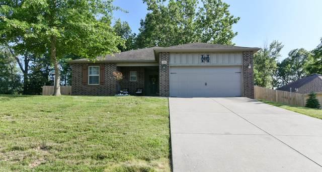 2102 E Samuel J Street, Ozark, MO 65721 (MLS #60193964) :: Clay & Clay Real Estate Team