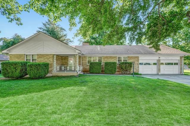 1026 S Hudson Avenue, Aurora, MO 65605 (MLS #60193969) :: Clay & Clay Real Estate Team