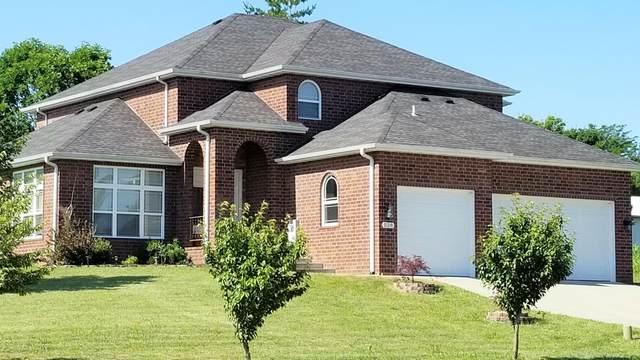 528 E Logan Street, Willard, MO 65781 (MLS #60193973) :: Clay & Clay Real Estate Team