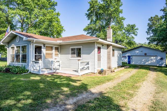 2246 State Route K, West Plains, MO 65775 (MLS #60193979) :: Clay & Clay Real Estate Team