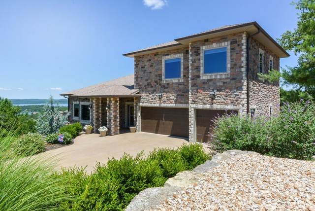 285 Split Rock Drive, Hollister, MO 65672 (MLS #60193996) :: The Real Estate Riders