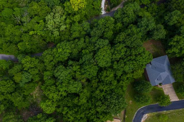 Lot 18 The Bluffs, Shell Knob, MO 65747 (MLS #60194031) :: The Real Estate Riders