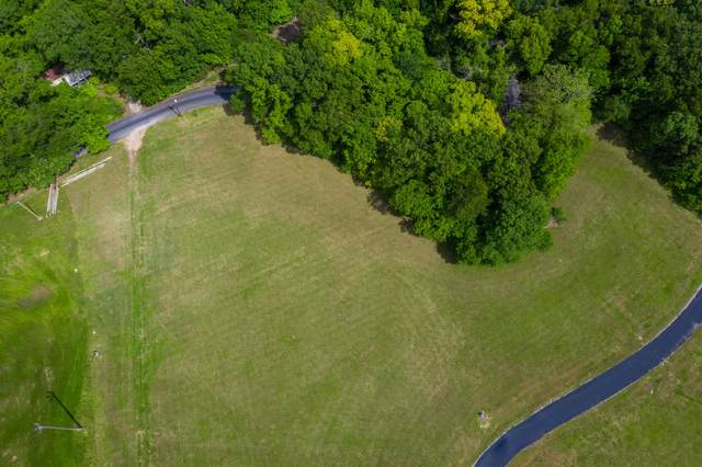Lot 38 The Bluffs, Shell Knob, MO 65747 (MLS #60194032) :: The Real Estate Riders