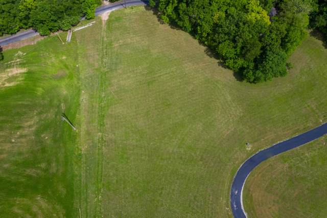 Lot 39 The Bluffs, Shell Knob, MO 65747 (MLS #60194033) :: The Real Estate Riders