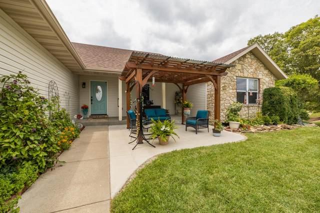 1154 Highlands Drive, Spokane, MO 65754 (MLS #60194059) :: Team Real Estate - Springfield