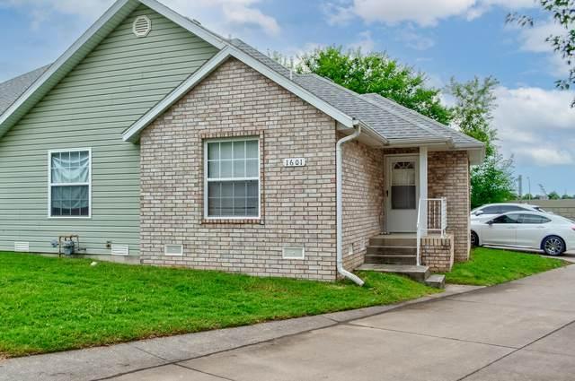 1601 E Redrex Street, Springfield, MO 65804 (MLS #60194159) :: Clay & Clay Real Estate Team