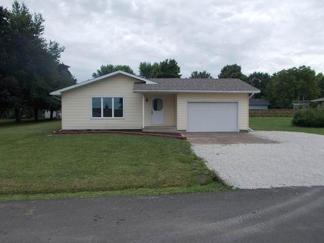 1652 W Commercial Street, Buffalo, MO 65622 (MLS #60194197) :: The Real Estate Riders