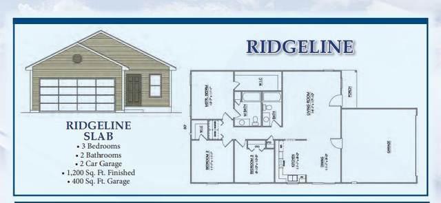 180 Pin Oak Ct, Hollister, MO 65672 (MLS #60194200) :: Sue Carter Real Estate Group