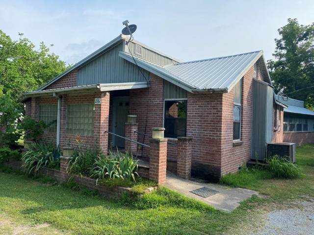 216 Minnow Springs Avenue, Noel, MO 64854 (MLS #60194251) :: Sue Carter Real Estate Group