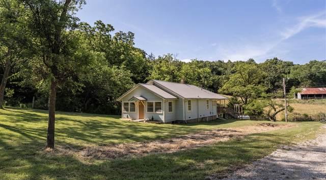 21814 State Highway 248, Aurora, MO 65605 (MLS #60194311) :: Team Real Estate - Springfield