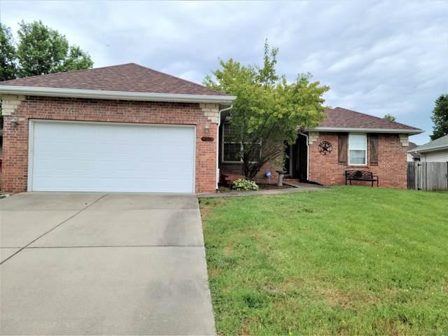 655 S Meteor Avenue, Springfield, MO 65802 (MLS #60194314) :: Clay & Clay Real Estate Team
