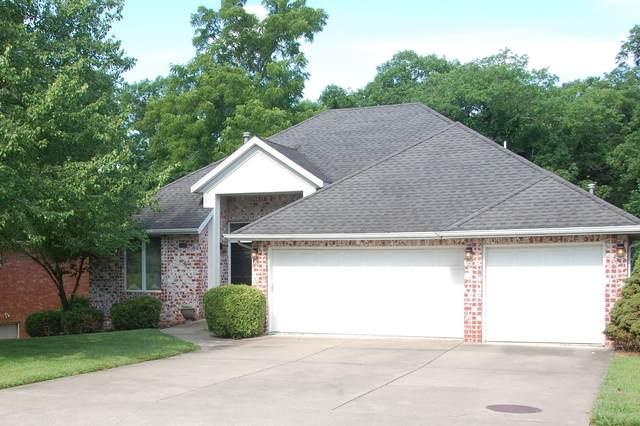 1939 S Pin Oak Drive, Springfield, MO 65809 (MLS #60194360) :: Clay & Clay Real Estate Team