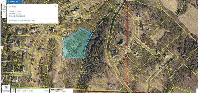 000 Mustang Draw, Saddlebrooke, MO 65630 (MLS #60194372) :: United Country Real Estate