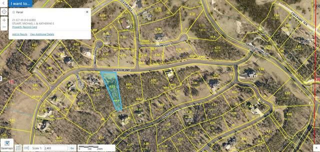 000 Arabian Way Lot 100B, Saddlebrooke, MO 65630 (MLS #60194376) :: United Country Real Estate