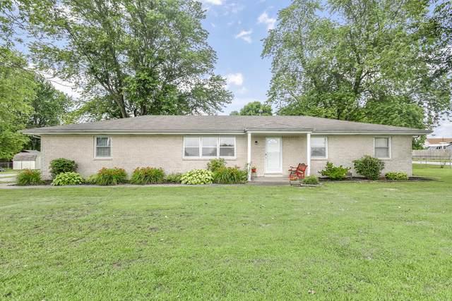 6190 N State Highway Z, Willard, MO 65781 (MLS #60194429) :: Tucker Real Estate Group | EXP Realty