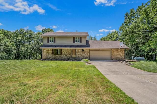 6986 W Farm Road 2, Willard, MO 65781 (MLS #60194433) :: The Real Estate Riders