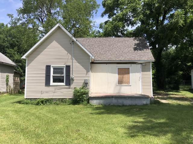 1307 E Locust Street, Springfield, MO 65803 (MLS #60194449) :: The Real Estate Riders