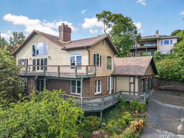 46 Monterey Drive, Branson, MO 65616 (MLS #60194458) :: The Real Estate Riders