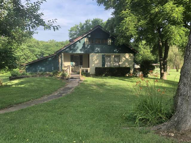 2497 State Highway 73, Tunas, MO 65764 (MLS #60194463) :: The Real Estate Riders