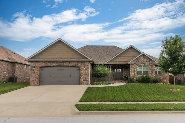 5665 E Conservatory Place, Strafford, MO 65757 (MLS #60194473) :: Clay & Clay Real Estate Team
