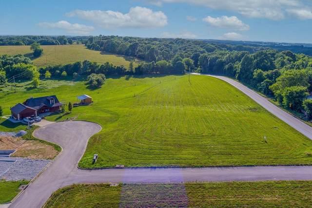 000 Barrington Oaks Phase 2, Reeds Spring, MO 65737 (MLS #60194514) :: Lakeland Realty, Inc.